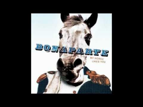 Клип Bonaparte - My Body Is a Battlefield
