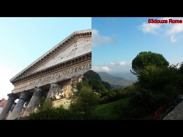 53douze Rome