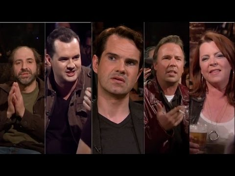 [PART 2] Jimmy Carr, Jim Jefferies, Doug Stanhope & More - Best Jokes, One-Liners & Comebacks