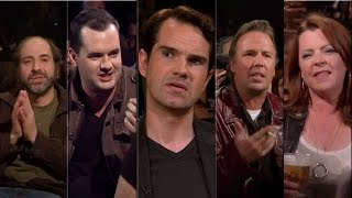 [PART 2] Jimmy Carr, Jim Jefferies, Doug Stanhope & More - Best Offensive Jokes, One-Liners & Burns