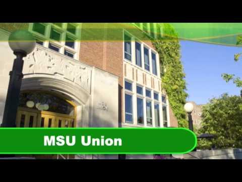 MSU Campus Tour