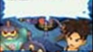 Blue Dragon Plus DS(Promotional Video)