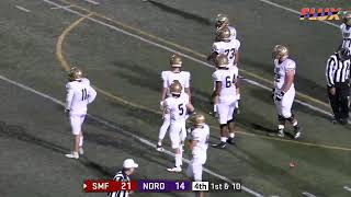 North Royalton Bears vs Stow-Munroe Falls Bulldogs