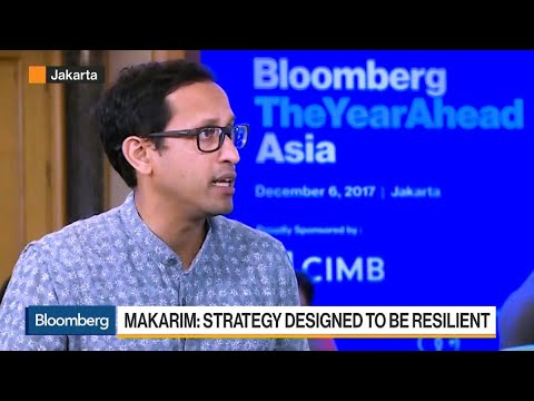 GoJek CEO Says 2018 Will Be Year for GoPay