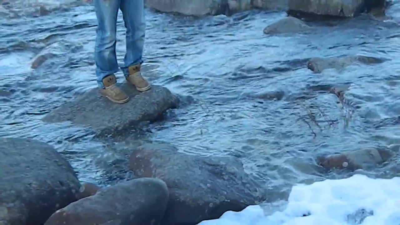 классные провалы под лёд