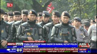 Jelang KAA, Polda Jabar Tambah 1000 Personel
