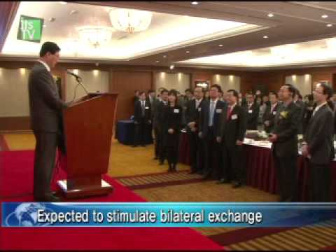Chinese firms up investment in Korea