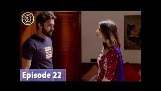 Zard Zamano Ka Sawera Episode 22 - Top Pakistani Drama