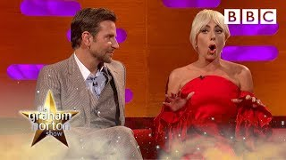 Why no-one believed Lady Gaga could act - BBC