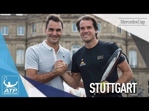 Tommy Haas Readies For Final Stuttgart Appearance 2017