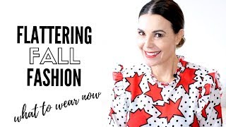 Most Wearable Fall Fashion 2018 Trends | How to Style