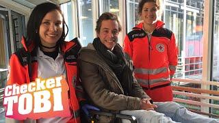 Der Krankenhaus-Check | Reportage für Kinder | Checker Tobi
