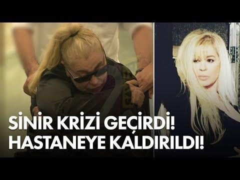 Zerrin Özer, Murat Akıncı'yı evden kovdu ve hastaneye kaldırıldı! - Müge ve Gülşen'le 2. Sayfa