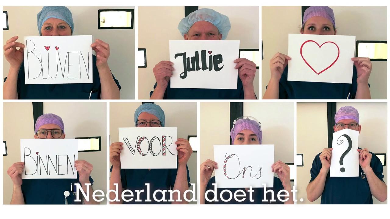a.s.r. : Dit is de tijd van doen - Nederland doet het