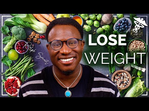 Ralph Smart Diet How to Lose Weight and Get More Energy in 7 Days [7 Foods to Eat]