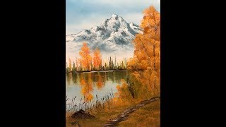 The Painting With Magic Show (SE:6 EP:8) Falling Into Autumn