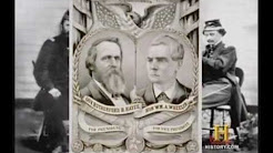 #19 Rutherford B Hayes