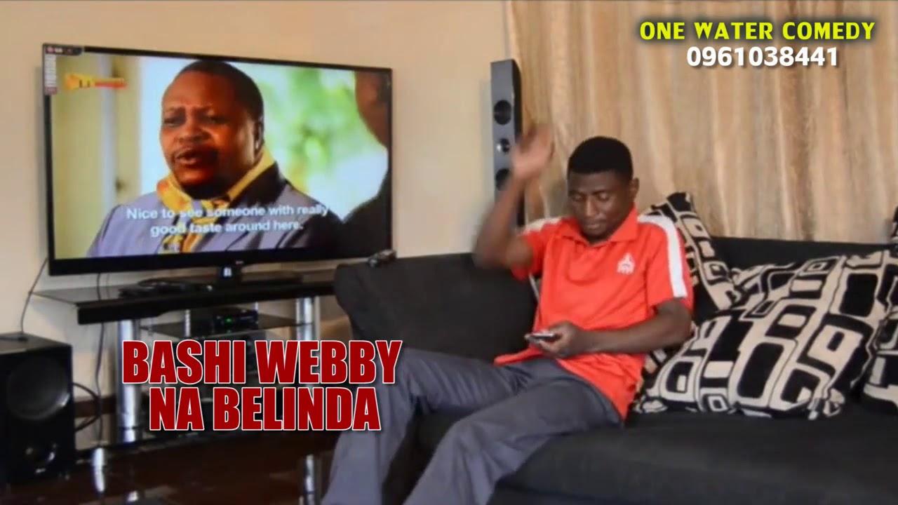 Download BASHI WEBBY NA BELINDA One Water comedy