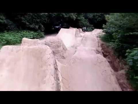 Broadbridge Heath Jumps