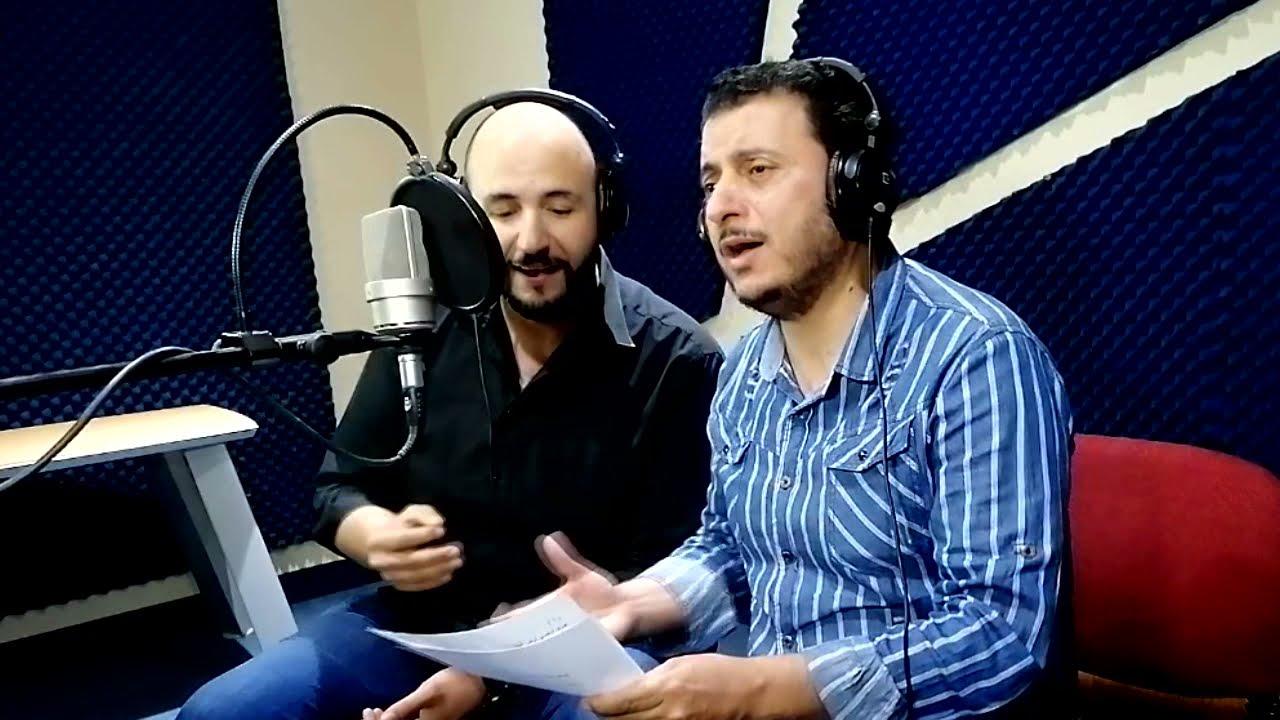 تنفيذ أغنية مدرسية لمدراس الهدى والنور - استوديو ايمن رمضان