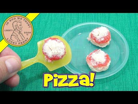 Yummy Nummies Pizza Party Maker - Mini Kitchen Magic