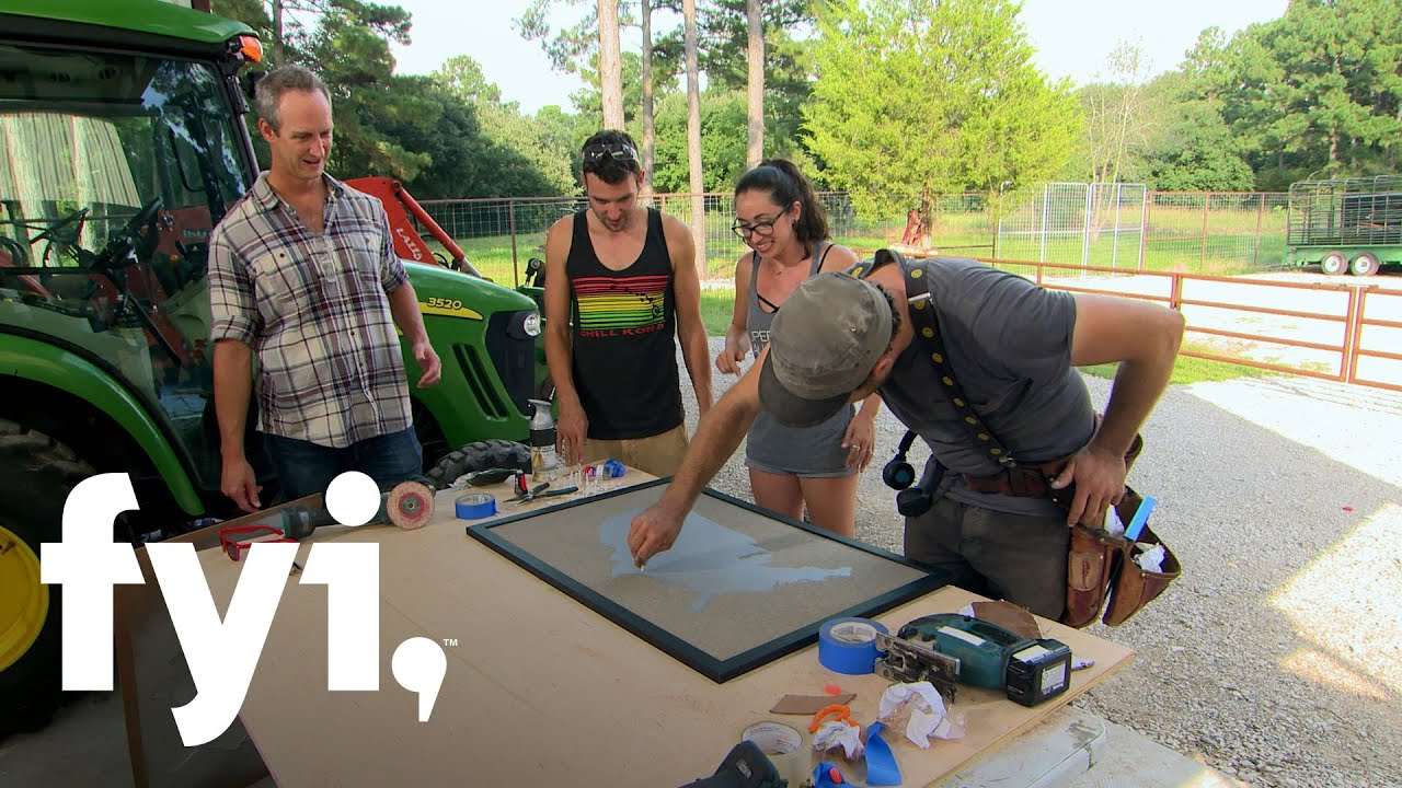 Tiny house nation adventure tracker 4000 season 4 for Tiny house nation where are they now