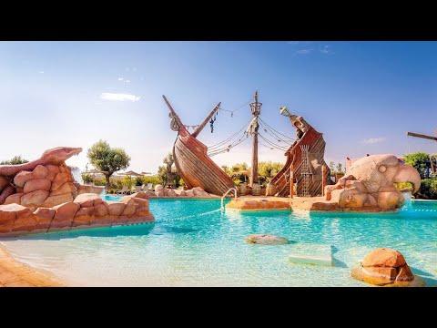 Le Vizir Center Park & Resort, Marrakech, Morocco