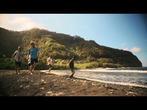 Wildlife - Lightning Tent (Official Video)
