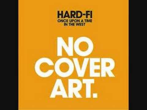 hard-fi - tonight