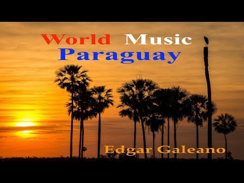 World Music (Paraguay) # 5