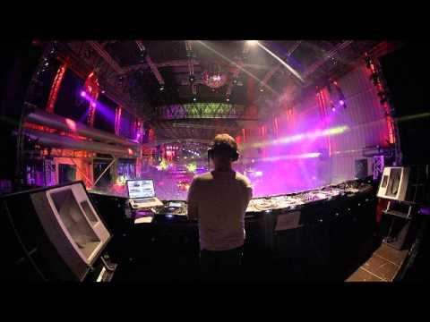 Norman Cook & Pete Tong Essential Mix Live From Ibiza ( Part l )