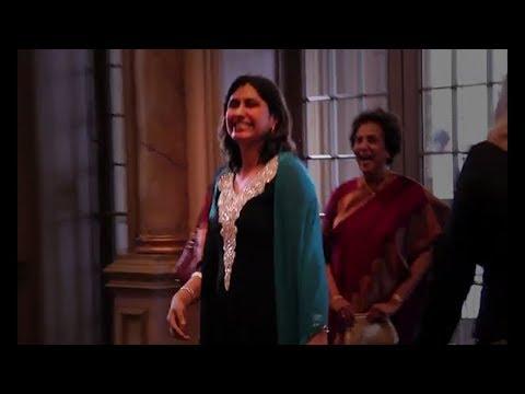 The Childrens Guild - Sheela Murthy You Rock