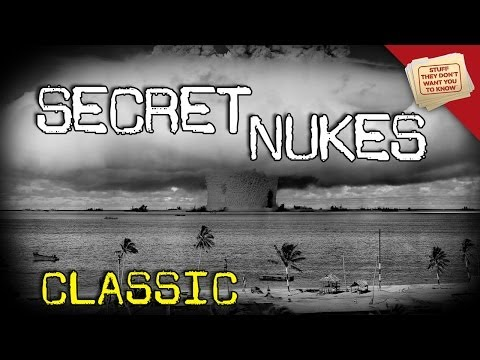 Why hasn't the spread of nuclear weapons stopped? | CLASSIC