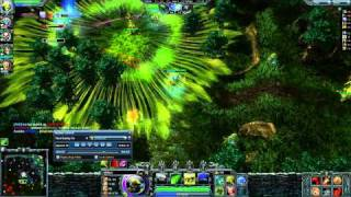 Heroes of Newerth vs. League of Legends -- The Complete Unabridged Bible