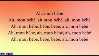 MHD bébé feat dadju lyrics paroles