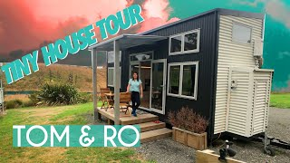 Full Tiny House Tour And Review! - Our Complete Review Of The Build Tiny Millennial House
