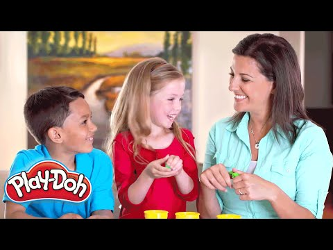 Play-Doh | 'Check Out All You Can Create!' Official Trailer