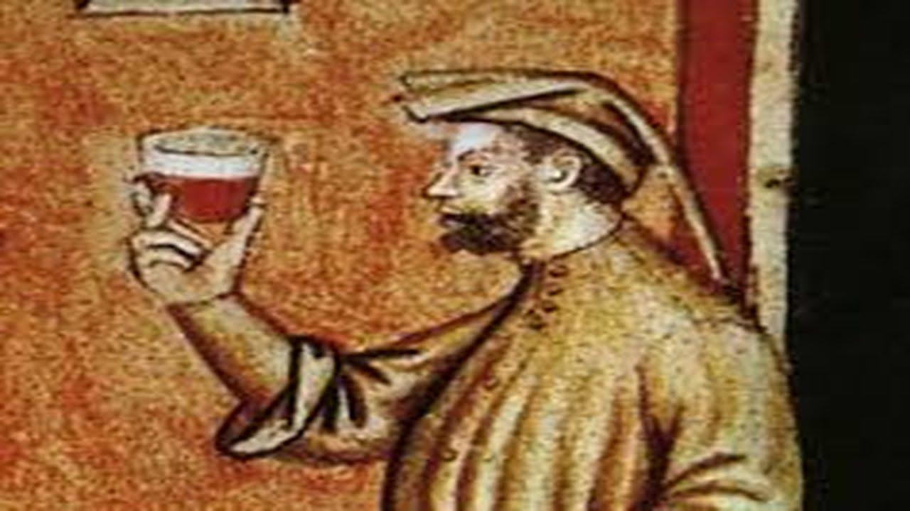 Orff Carmina Burana Chanson à boire (14 In taberna quando