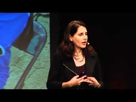 Dr Mary Helen Immordino-Yang 'We feel, therefore we learn' at Mind & Its Potential 2011