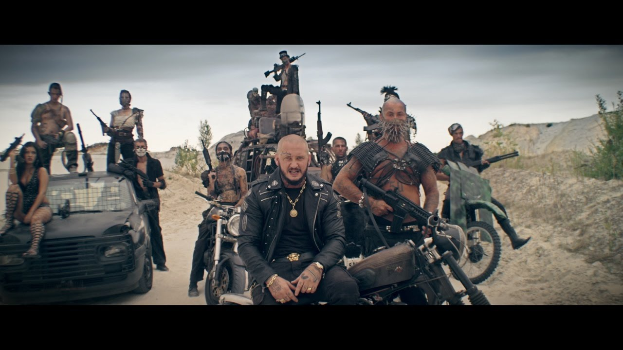 Seth Gueko - Val d'Oseille - Clip Officiel - YouTube