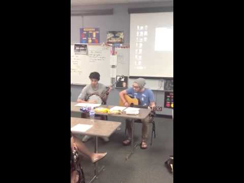 The Binomial Song song