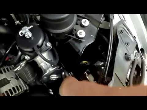 Active Autowerke BOV Install - BMW 335i / 135i (N54)