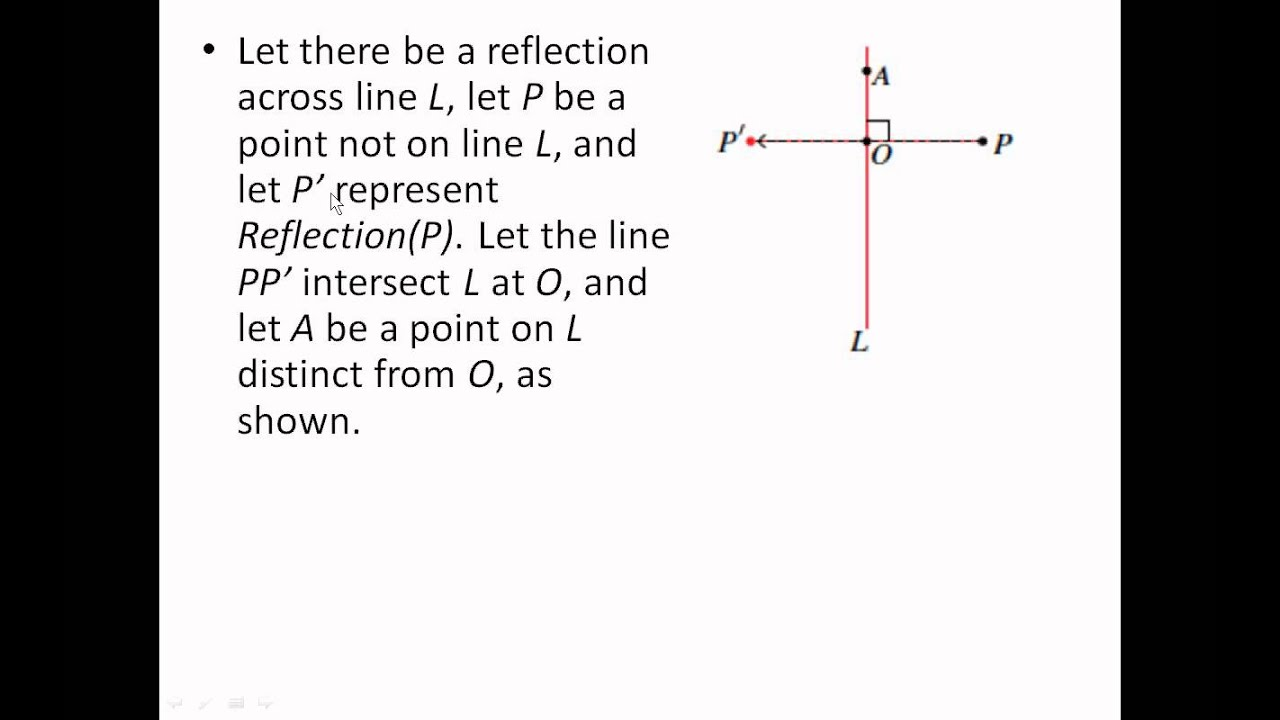 04 definition of reflections and their properties youtube 04 definition of reflections and their properties biocorpaavc