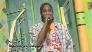Bone Thugs-N-Harmony - Home [LIVE] on Jenny Jones