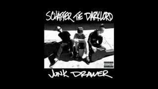 Cocaine - Schaffer the Darklord (Junk Drawer)