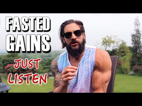 Extreme Intermittent Fasting | RAMADAN Survival Guide