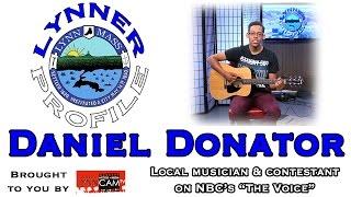 Lynner Profile | Daniel Donator (June 30, 2015)