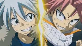 |AMV| Fairy Tail x RAVE - Phenomenon