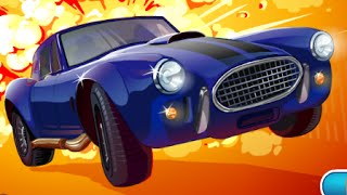 Rich Cars 2 Full Gameplay Walkthrough
