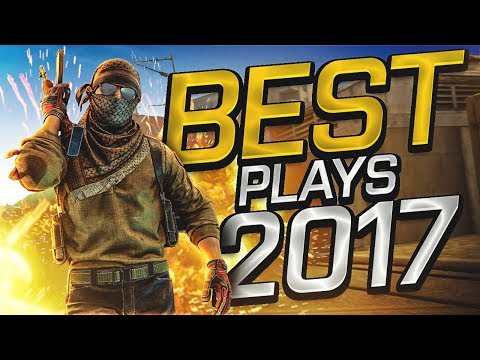 CS:GO - BEST PRO Plays 2017 (Fragmovie)